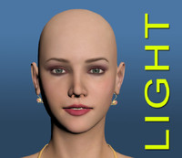 free alesia light 3d model