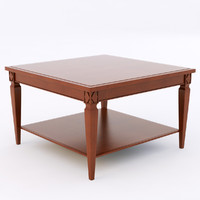 coffee table selva max