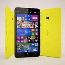 Nokia Lumia 822 3D models