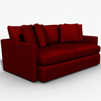 Select Apartment Sofa