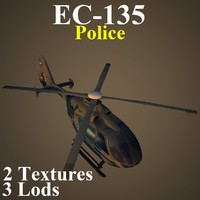 3d eurocopter kpl