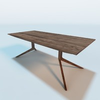 matthew table 3d 3ds