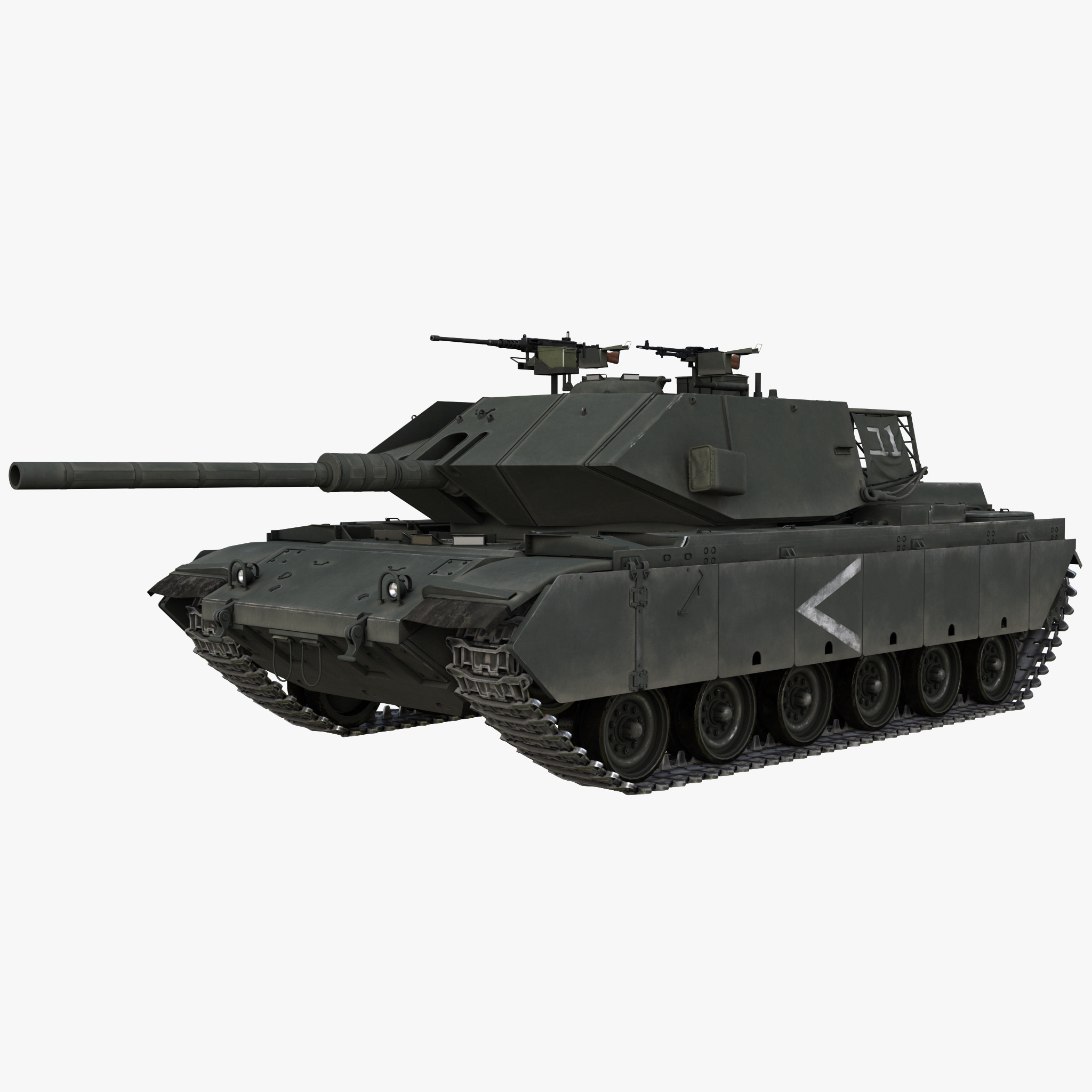 Magach 7 Israel Main Battle Tank_1.jpg