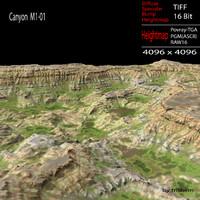 Canyon M1-01