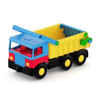 3dsmax truck toy