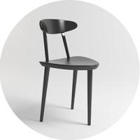 J107 chair HAY