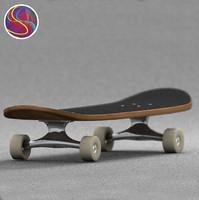 skateboard skate 3d x