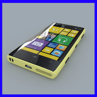 nokia lumia 1020 3ds