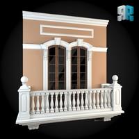 architectural modules ma