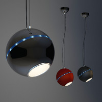 3ds max lamp blitz 2552-41