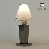 sigma l2 cl1635 3d model