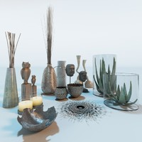 Interior Accessories vol 1
