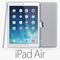 3ds ipad air