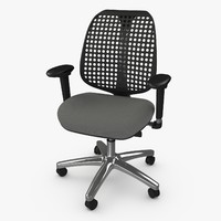 reverb office armchair max