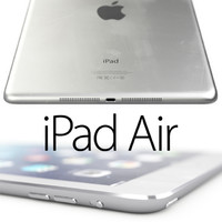 iPad Air HIGH DETAIL