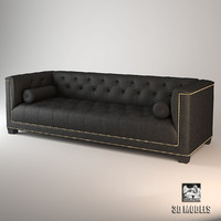 fbx eichholtz sofa davidoff