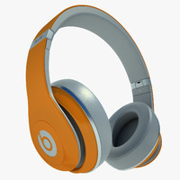 2013 Monster Beats Dr Dre Studio 01