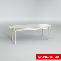 Table Angelo Cappellini
