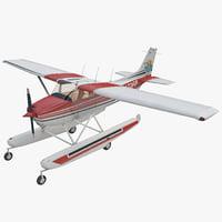 Cessna 172 Seaplane