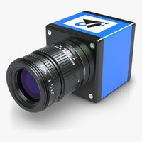 GigE Machine Vision Camera