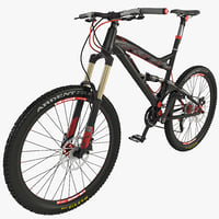 Mountain Bike GT MTB Force