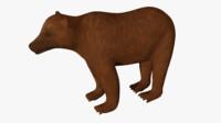 3ds bear