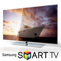 Samsung 60 inch F7000 Smart Evolution 3D Full HD LED TV