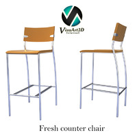 Fresh Bar Stool Chair