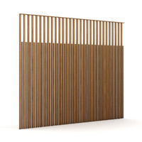 wooden fence wood max
