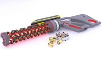 3d laser gun