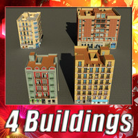 building 93-96 collections max