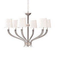 eichholtz chandelier mayflower 6 3d 3ds
