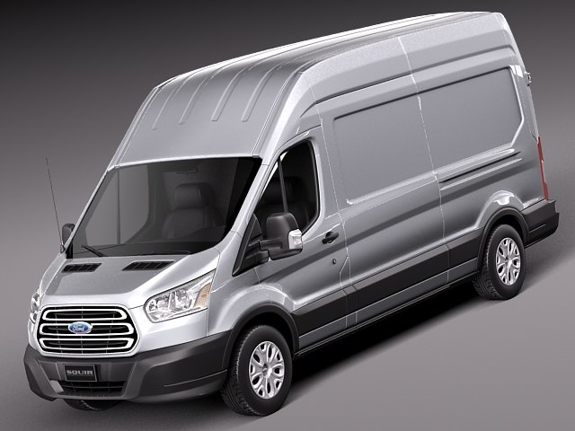how to change a turbo on a transit van