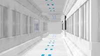 Modular Corridors