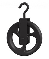 3d model pulley