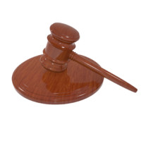 mallet gavel max