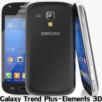 maya samsung galaxy trend element