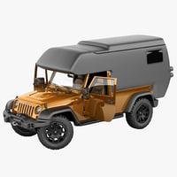 maya jeep wrangler moab camper