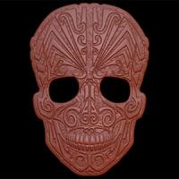 3d mask 001 model