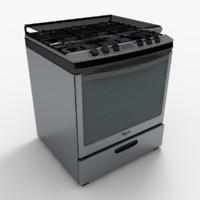 stove estufa max