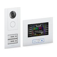 3d model video door phone