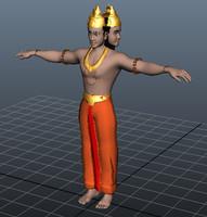 maya brahma lord