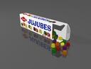 gumdrop 3D models