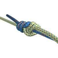 3d climbing rope