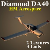 diamond da40 hm hma max