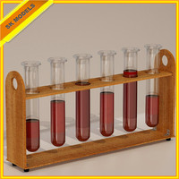 3d lab tests
