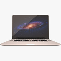 3dsmax apple macbook pro laptop