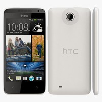 htc desire 300 white 3ds