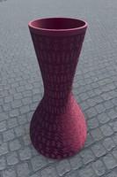 3d art vase vaseprosolidrb t3