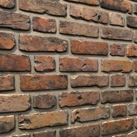Bricks wall #08